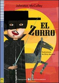 El Zorro /Johnston McCulley