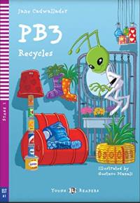 PB3 recycles