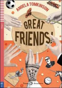 Great friends!