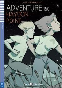 Adventure at Haydon Point