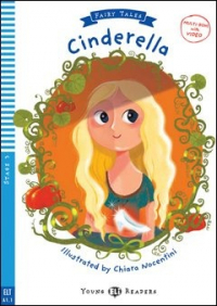 Cinderella / retold and activities by Lisa Suett ; illustrated by Chiara Nocentini