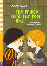 The prince and the poor boy