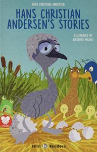 Hans Christian Andersen's stories