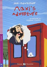 Maxi's Adventure
