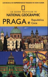 Praga e Repubblica Ceca / Stephen Brook