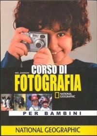 Corso di fotografia per bambini
