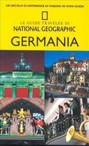 Germania / Michael Ivory ;  [traduzione di Claudia Zanera]