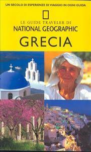 Grecia / Mike Gerrard ; [traduzione di Claudia Zanera]
