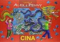 Cina / testi di Giada Francia ; progetto di Marinella Debernardi ; illustrazioni di Angelo Colombo
