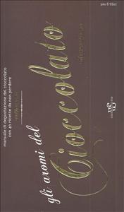 Gli aromi del cioccolato