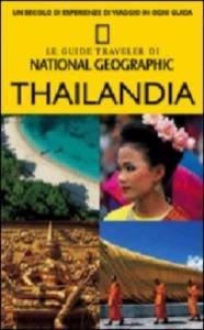 Thailandia / Phil MacDonald e Carl Parkes ; [traduzione in italiano di Claudia Zanera e Maurizia De Martin]
