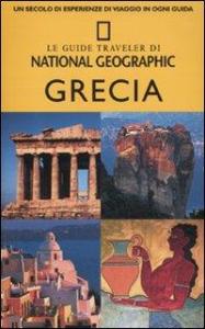 Grecia / Mike Gerrard ; [traduzione di Alessandro Cino, Claudia Zanera]