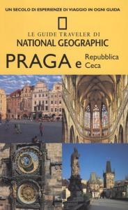 Praga e Repubblica Ceca / Stephen Brook ; [traduzione di Milena Cardaci e Claudia Zanera]