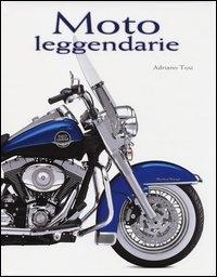 Moto leggendarie
