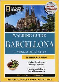 Barcellona : il meglio della città / Judy Thomson
