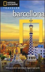 Barcellona / Damien Simonis ; [traduzione di Angelica Agneletti, Claudia Zanera, Adriana Raccone]