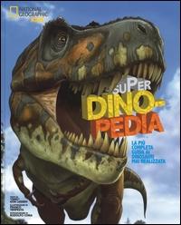 Super dinopedia