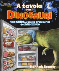 A tavola con i dinosauri