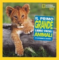 Il primo grande libro degli animali