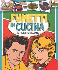 Fumetti in cucina