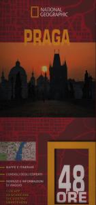 Praga : 48 ore / [testi Diana Bocco, Karel Kran]