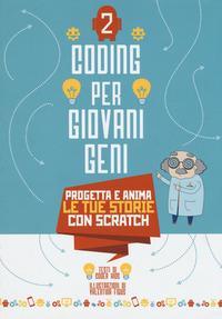Coding per giovani geni