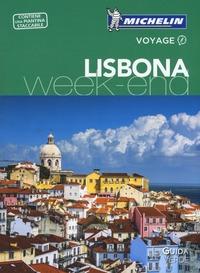 Lisbona week-end