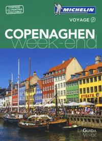 Copenaghen week-end