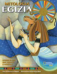 La mitologia egizia