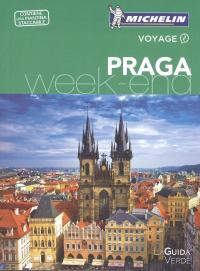 Praga week-end