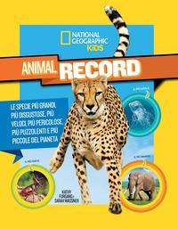 Animal record