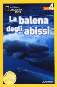 La balena degli abissi