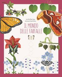 Il mondo delle farfalle