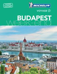 Budapest week-end
