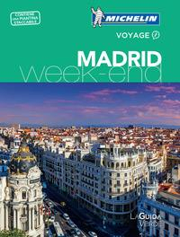 Madrid week-end