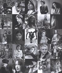 Ritratti di grandi donne del nostro tempo