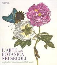 L'arte della botanica nei secoli