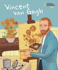 La vita di Vincent van Gogh