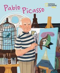 La vita di Pablo Picasso