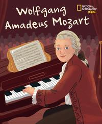 La vita di Wolfang Amadeus Mozart