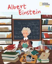 La vita di Albert Einstein