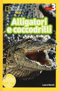 Alligatori e coccodrilli