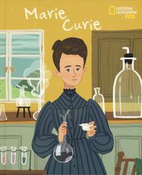 La vita di Marie Curie