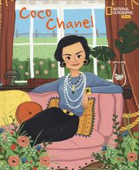 La vita di Coco Chanel