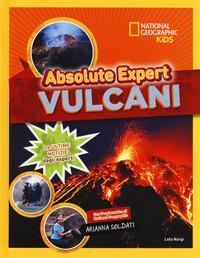 Absolute expert. Vulcani