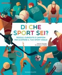 Di che sport sei?