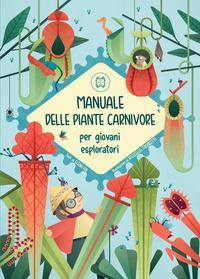 Manuale delle piante carnivore