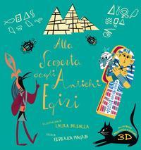 Alla scoperta degli antichi Egizi
