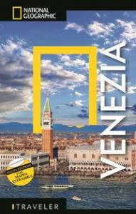 Venezia / Erla Zwingle ; [traduzione di Herta Elena Rudolph]