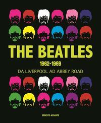 The Beatles 1962-1969
